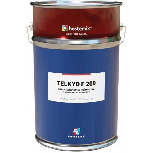 TELKYD F200