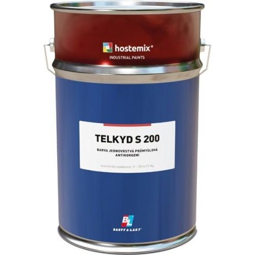 TELKYD S200