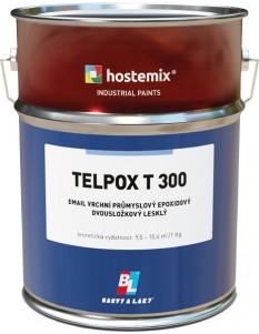 TELPOX T300