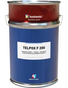 TELPOX F200